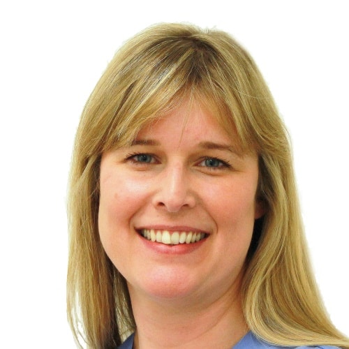 Dr Jennifer Todman