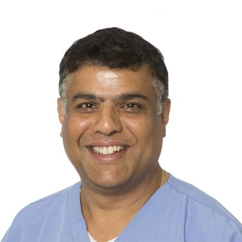 Mr Parameswaran Sridhar