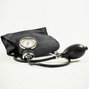 blood pressure varicose veins