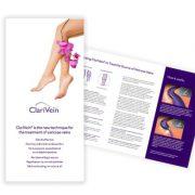 clarivein leaflet