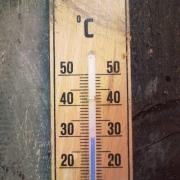 hot weather veins