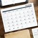 planning vein treatment calendar