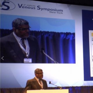 venous symposium